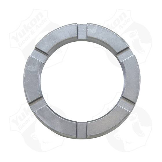 Yukon Gear & Axle - Yukon Gear Spindle Nut For Dana 60 & 70 1.940 Inch I.D With Plastic Ring