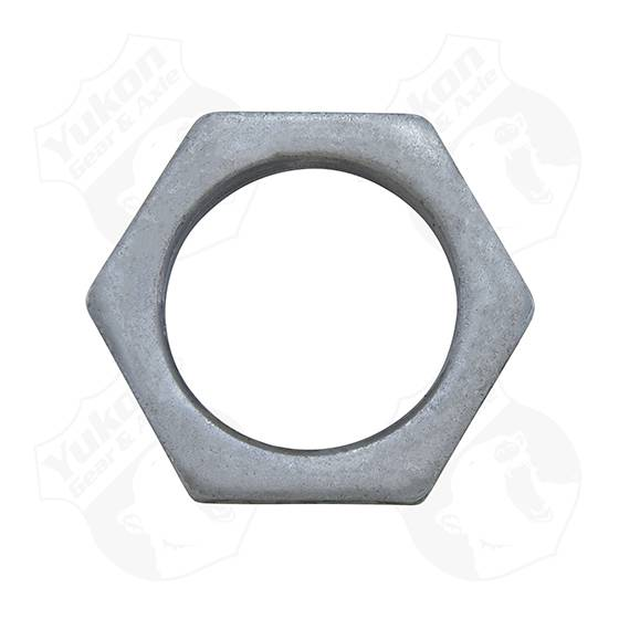 Yukon Gear & Axle - Yukon Gear Spindle Nut Retainer For Dana 60 & 70 1.830 Inch I.D 10 Outer TABS