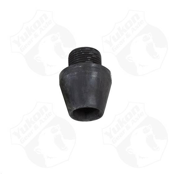 Yukon Gear & Axle - Yukon Gear Replacement Upper King-Pin Cone For Dana 60