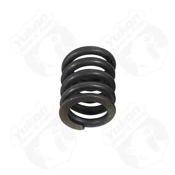 Yukon Gear & Axle - Yukon Gear Replacement Upper King-Pin Bushing Spring For Dana 60