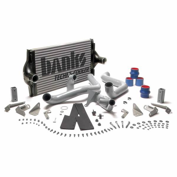 Banks Power - Banks Power Intercooler System W/Boost Tubes 94-97 Ford 7.3L