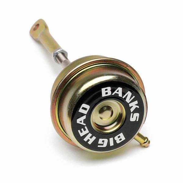 Banks Power - Banks Power BigHead Wastegate Actuator Kit Dodge 1999-2000 All 2001-2002 245hp Manual Transmission