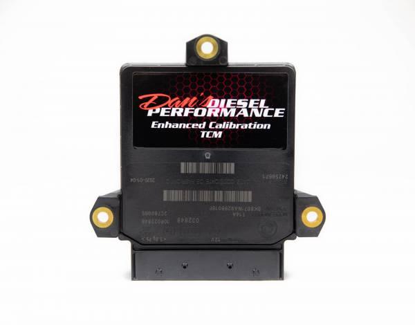 Dan's Diesel Performance, INC. - 2006-2008 Allison A40 TCM
