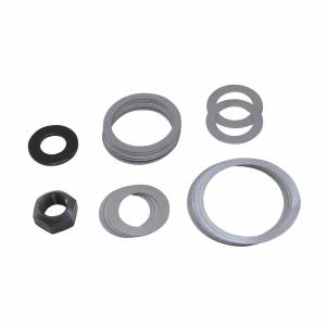 1994-1998 Dodge 5.9L 12V Cummins - Axles & Components - Yukon Gear & Axle - Yukon Gear Complete Shim Kit SK 706376