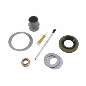 Hidden - Axles & Components - Yukon Gear & Axle - Yukon Gear Minor Differential Install Kit MK T8-B