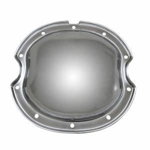 Steering And Suspension - Differential Covers - Yukon Gear & Axle - Yukon Gear Differential Cover YP C1-GM8.2BOP