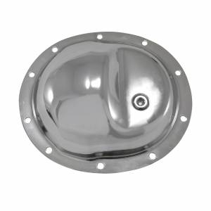 Steering And Suspension - Differential Covers - Yukon Gear & Axle - Yukon Gear Differential Cover YP C1-M35