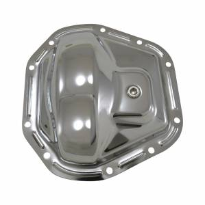 Steering And Suspension - Differential Covers - Yukon Gear & Axle - Yukon Gear Differential Cover YP C1-D60-STD