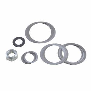 1994-1998 Dodge 5.9L 12V Cummins - Axles & Components - Yukon Gear & Axle - Yukon Gear Carrier Shim Kit SK 706375