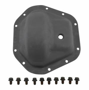 Steering And Suspension - Differential Covers - Yukon Gear & Axle - Yukon Gear Differential Cover YP C5-D60-STD