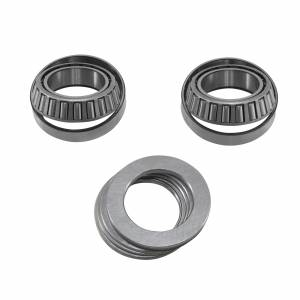 2011-2016 GM 6.6L LML Duramax - Axles & Components - Yukon Gear & Axle - Yukon Gear Carrier Bearing Kit CK GM8.6