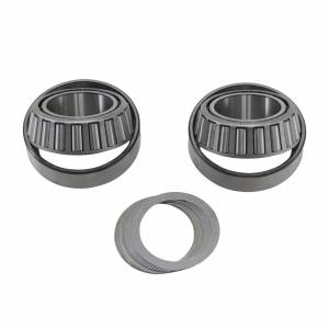 1994-1997 Ford 7.3L Powerstroke - Axles & Components - Yukon Gear & Axle - Yukon Gear Carrier Bearing Kit CK D60