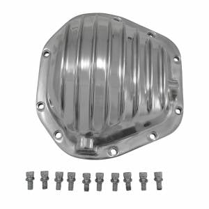 Steering And Suspension - Differential Covers - Yukon Gear & Axle - Yukon Gear Differential Cover YP C2-D60-STD