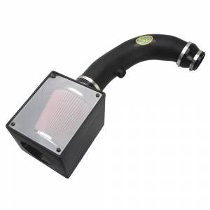 Hidden - Air Intakes & Accessories - S&B Filters - S&B Filters Cold Air Intake Kit (Cleanable, 8-ply Cotton Filter) 75-2557