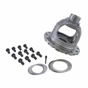 1994-1998 Dodge 5.9L 12V Cummins - Axles & Components - Yukon Gear & Axle - Yukon Gear Carrier Case YC D707212