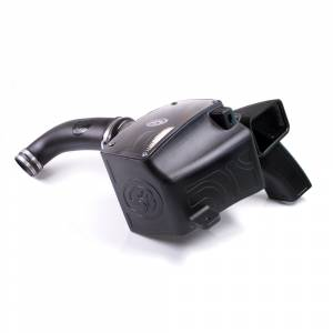 Hidden - Air Intakes & Accessories - S&B Filters - S&B Filters Cold Air Intake Kit (Dry Disposable Filter) 75-5040D