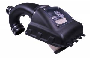 Hidden - Air Intakes & Accessories - S&B Filters - S&B Filters Cold Air Intake Kit (Dry Disposable Filter) 75-5067D
