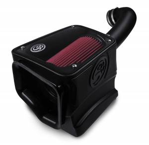 Hidden - Air Intakes & Accessories - S&B Filters - S&B Filters Cold Air Intake Kit (Cleanable 8-ply Cotton Filter) 75-5069