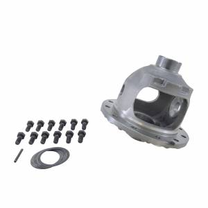 1994-1998 Dodge 5.9L 12V Cummins - Axles & Components - Yukon Gear & Axle - Yukon Gear Carrier Case YC D707123