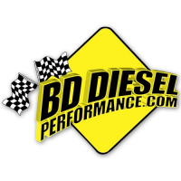 BD Diesel - BD Diesel Super B Twin Turbo Upgrade Kit - 1998-2002 24-valve Dodge 1045325