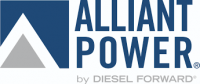 Alliant Power - Alliant Power AP63415 Engine Speed/Position Sensor
