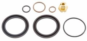 Fuel System & Components - Fuel System Parts - Alliant Power - Alliant Power AP0029 Fuel Filter Base and Hand Primer Seal Kit