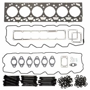 Alliant Power - Alliant Power AP0055 Head Gasket Kit with Studs