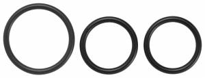 Exhaust - EGR Parts - Alliant Power - Alliant Power AP0057 Exhaust Gas Recirculation (EGR) Valve Seal Kit