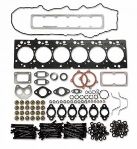 Engine Parts - Cylinder Head Parts - Alliant Power - Alliant Power AP0091 Head Gasket Kit with Studs