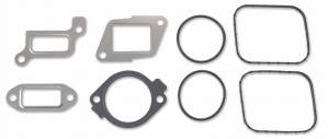 Fuel System & Components - Fuel System Parts - Alliant Power - Alliant Power AP0128 High-Pressure Fuel Pump/Exhaust Gas Recirculation (HPFP/EGR) Valve Installation Kit