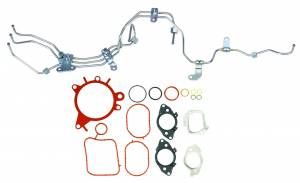 Fuel System & Components - Fuel System Parts - Alliant Power - Alliant Power AP0157 Fuel Injection Pump Installation Kit