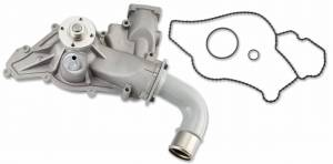 2003-2007 Ford 6.0L Powerstroke - Cooling System - Alliant Power - Alliant Power AP63501 Water Pump
