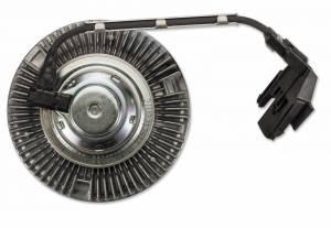 2008-2010 Ford 6.4L Powerstroke - Cooling System - Alliant Power - Alliant Power AP63518 Fan Clutch