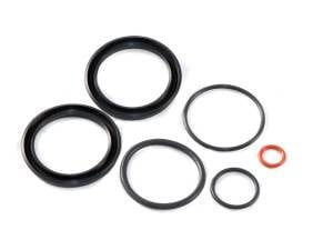 Engine Parts - Rebuild Kits - Merchant Automotive - Filter Head Rebuild Kit, LML, 2011-2016 Duramax
