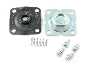 Engine Parts - Parts & Accessories - Merchant Automotive - PCV Valve Kit, LB7 LLY, 2001-2005, Duramax