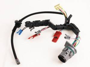 Transmission - Automatic Transmission Parts - Merchant Automotive - Allison 1000 Internal Wire Harness, 04-05, LLY, Duramax With G Solenoid