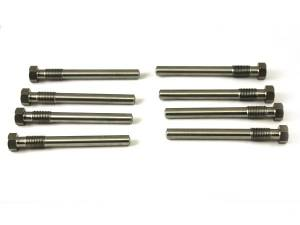 Engine Parts - Glow Plugs - Merchant Automotive - Glow Plug Delete Kit LB7 LLY, 2001-2005, Duramax