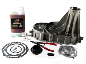 Chevy/GMC Duramax - 2004.5-2005 GM 6.6L LLY Duramax - Merchant Automotive - 261XHD, 263XHD Transfer Case Pump Upgrade Combo, LB7 LLY LBZ, 2001-2007