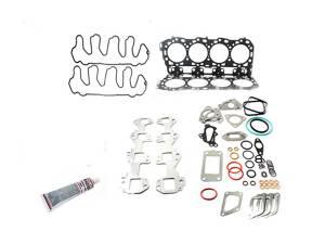 Engine Parts - Cylinder Head Parts - Merchant Automotive - LML Duramax Head Gasket Kit with Exhaust Manifold Gaskets, no bolts