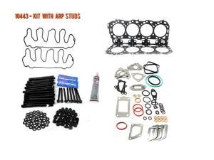 Engine Parts - Cylinder Head Parts - Merchant Automotive - LML Duramax Head Gasket Kit with ARP Studs, 2011-2014 Duramax
