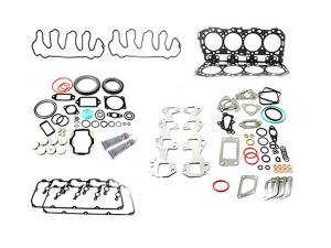 Engine Parts - Gaskets And Seals - Merchant Automotive - LML Duramax Master Engine Gasket Kit, 2011-2016