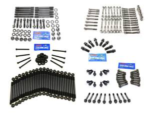 Engine Parts - Rebuild Kits - Merchant Automotive - ARP Duramax Engine Hardware Kit, LLY, 2004.5-2005, with Allison Automatic Transmission