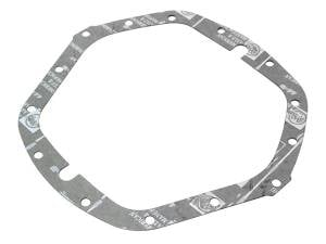 "Chevy/GMC Duramax - 2006-2007 GM 6.6L LLY/LBZ Duramax - Merchant Automotive - 11.5"" Rear Cover Gasket"