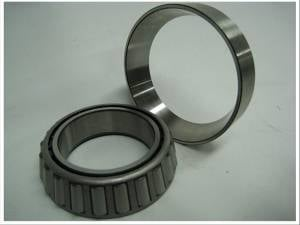 "Shop By Part - Axles & Components - Merchant Automotive - 9.25"" Front Carrier Bearing and Race"