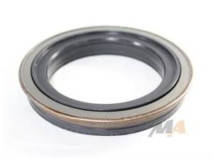"Chevy/GMC Duramax - 2006-2007 GM 6.6L LLY/LBZ Duramax - Merchant Automotive - ACDelco 11.5"" Rear Axle Seal, LB7 LLY LBZ LMM, 2001-2010 Duramax"