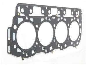Engine Parts - Cylinder Head Parts - Merchant Automotive - Head Gasket, Grade C Left, LB7 LLY LBZ LMM LML, 2001-2016