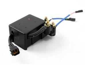 Engine Parts - Glow Plugs - Merchant Automotive - Glow Plug Controller, LB7, 2001-2004, Duramax