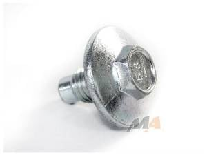Chevy/GMC Duramax - 2007.5-2010 GM 6.6L LMM Duramax - Merchant Automotive - Allison Drain Plug