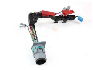 Transmission - Automatic Transmission Parts - Merchant Automotive - Allison Internal Wire Harness 01-03, Without G Solenoid
