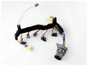 Chevy/GMC Duramax - 2007.5-2010 GM 6.6L LMM Duramax - Merchant Automotive - Allison Internal Wire Harness, 6 Speed, 2006-2010